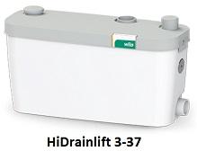 HiDrainlift 3-37